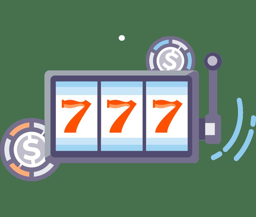 Zagraj w Slots online — najlepszych 121 Kasyno Online z największymi wypłatami w roku 2021