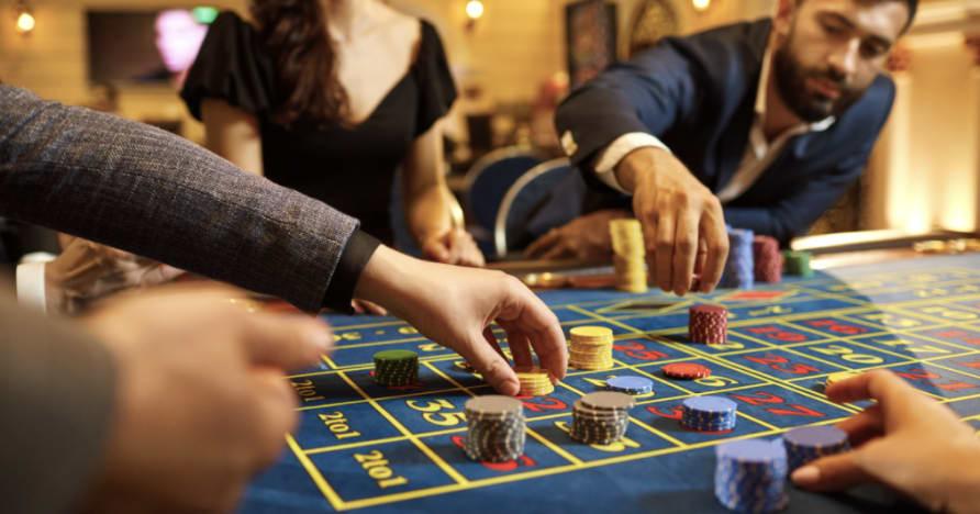 Kroki do zostania mistrzem hazardu