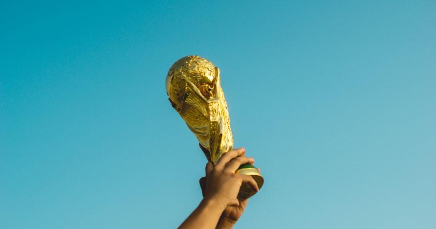 Jak Soccer World Cup Dotknięte Makau Zapasy hazardowych