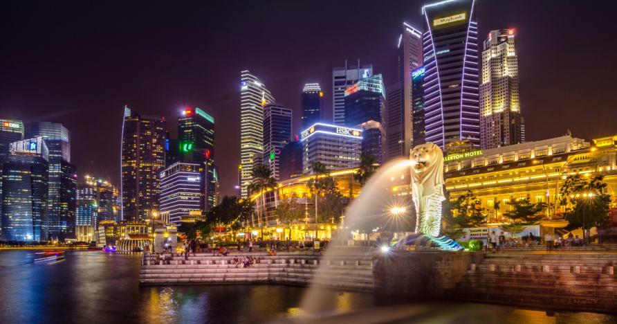 Hazard w Singapurze