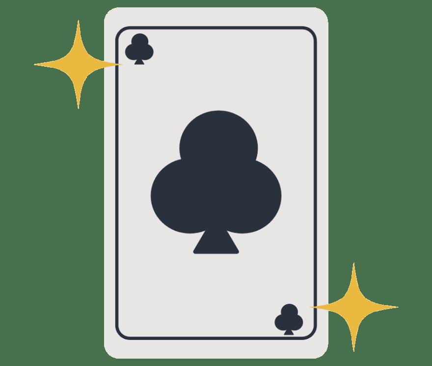 Zagraj w Three Card Poker online — najlepszych 43 Kasyno online z największymi wypłatami w roku 2021