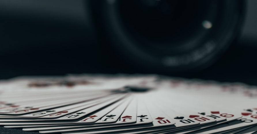 Typowe błędy w blackjacku wśród początkujących