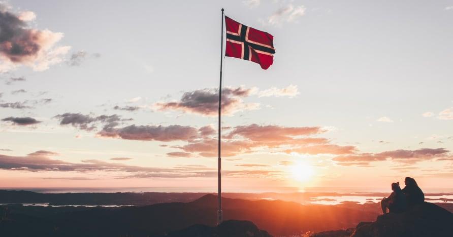 Kasyna kryptowalut przejmują hazard w Norwegii
