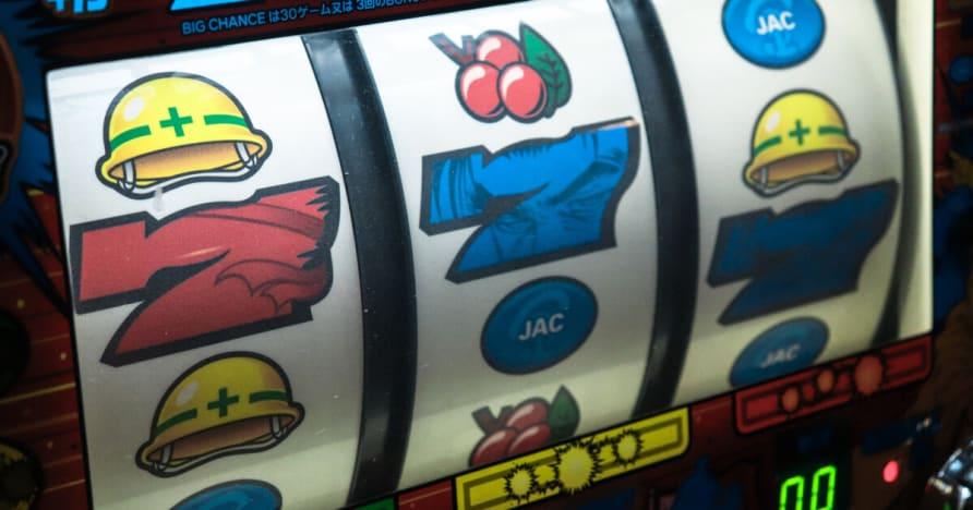 Rodzaje automatów
