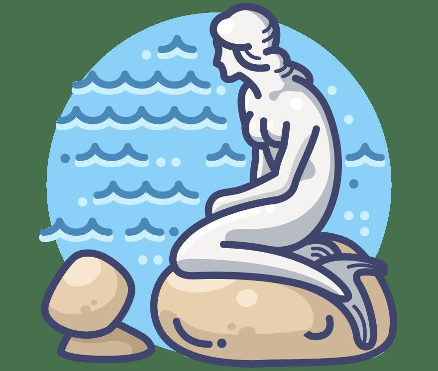 Najlepszych 35 Kasyno onlines w Dania w roku 2021