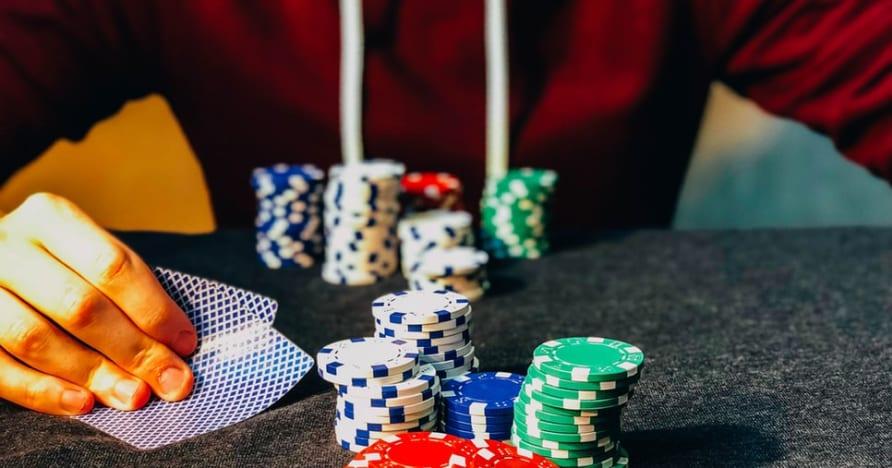 Gry kasynowe online oferujące najlepsze szanse na wygraną