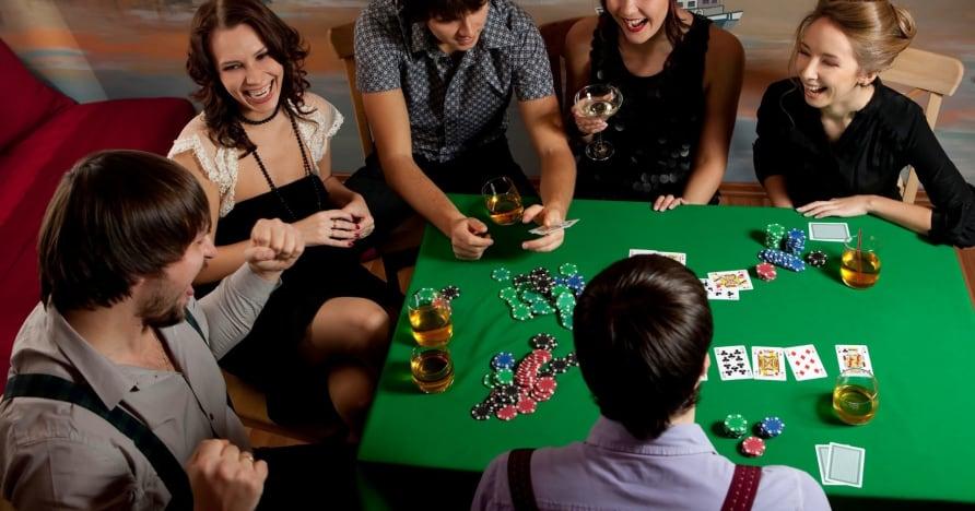 Najzabawniejsze żarty i kalambury kasynowe wszechczasów