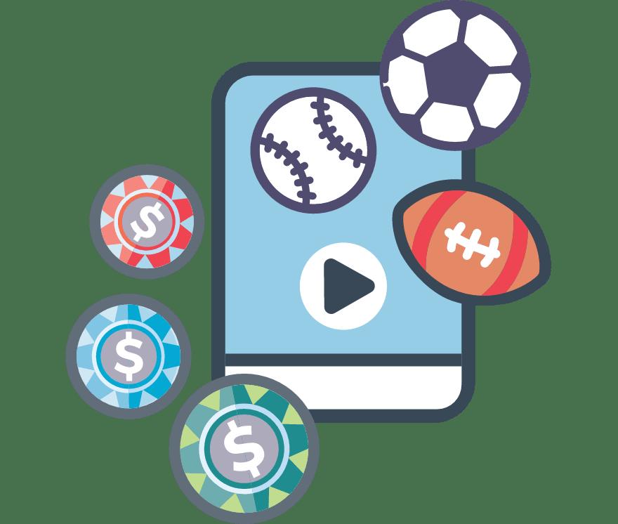 Zagraj w Zakłady online online — najlepszych 12 Kasyno Online z największymi wypłatami w roku 2021