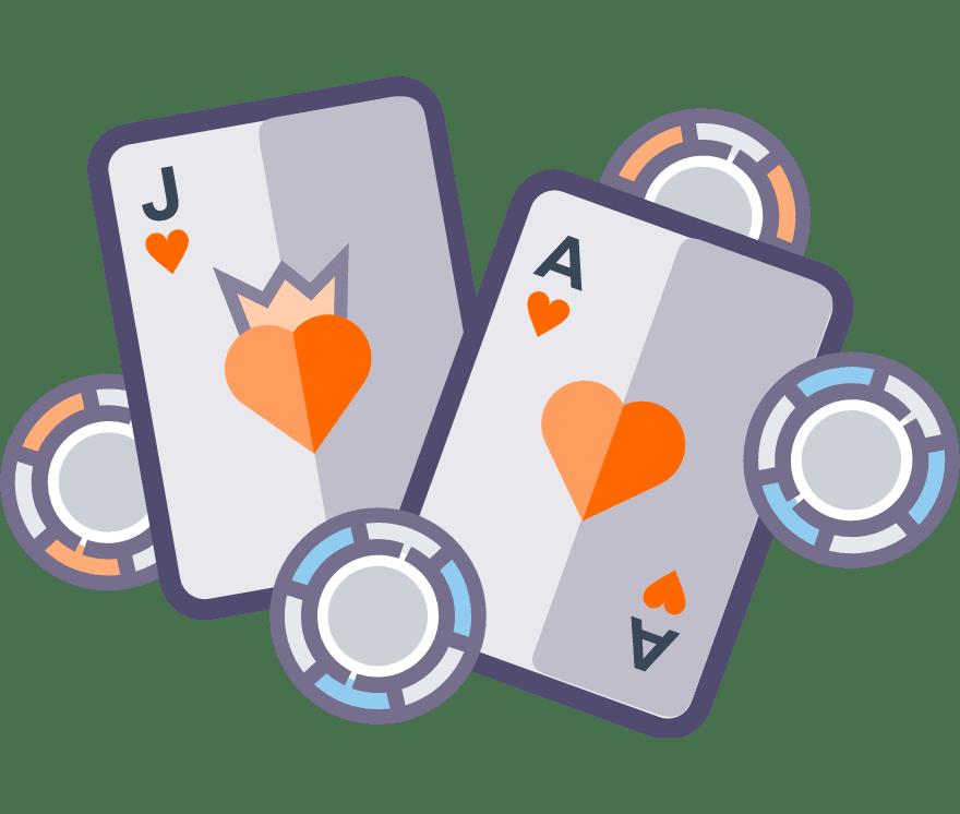 Zagraj w Blackjack online — najlepszych 110 Kasyno Online z największymi wypłatami w roku 2021
