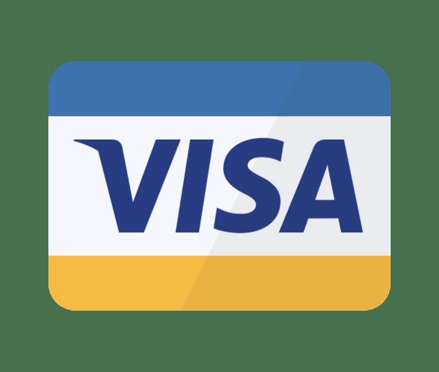 Top 116 Visa Kasyno onlines 2021 -Low Fee Deposits