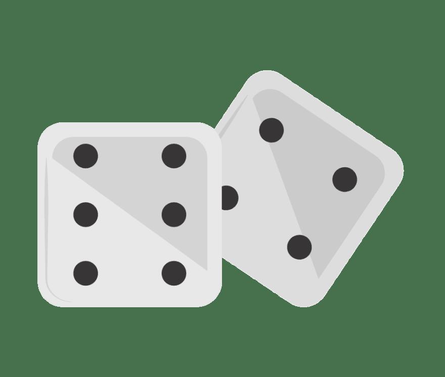 Zagraj w Sic Bo online — najlepszych 41 Kasyno online z największymi wypłatami w roku 2021