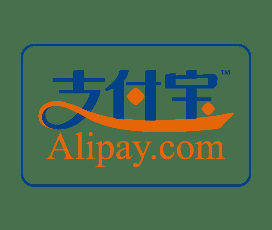 Top  Ali Pay Kasyno Onlines 2021 -Low Fee Deposits