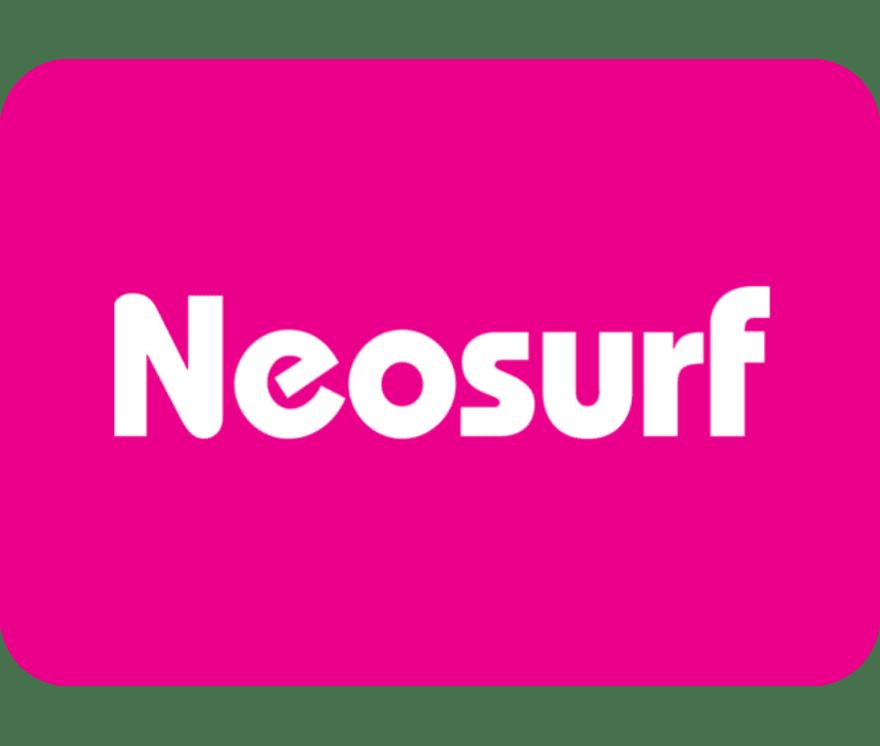 Top 51 Neosurf Kasyno Onlines 2021 -Low Fee Deposits