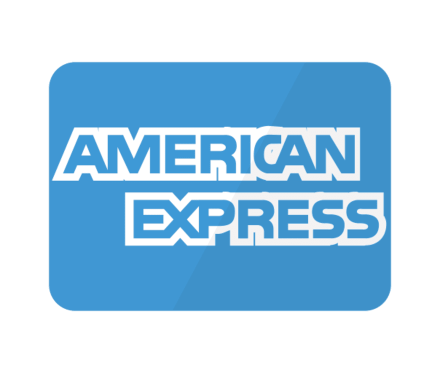 Top 10 American Express Kasyno onlines 2021 -Low Fee Deposits