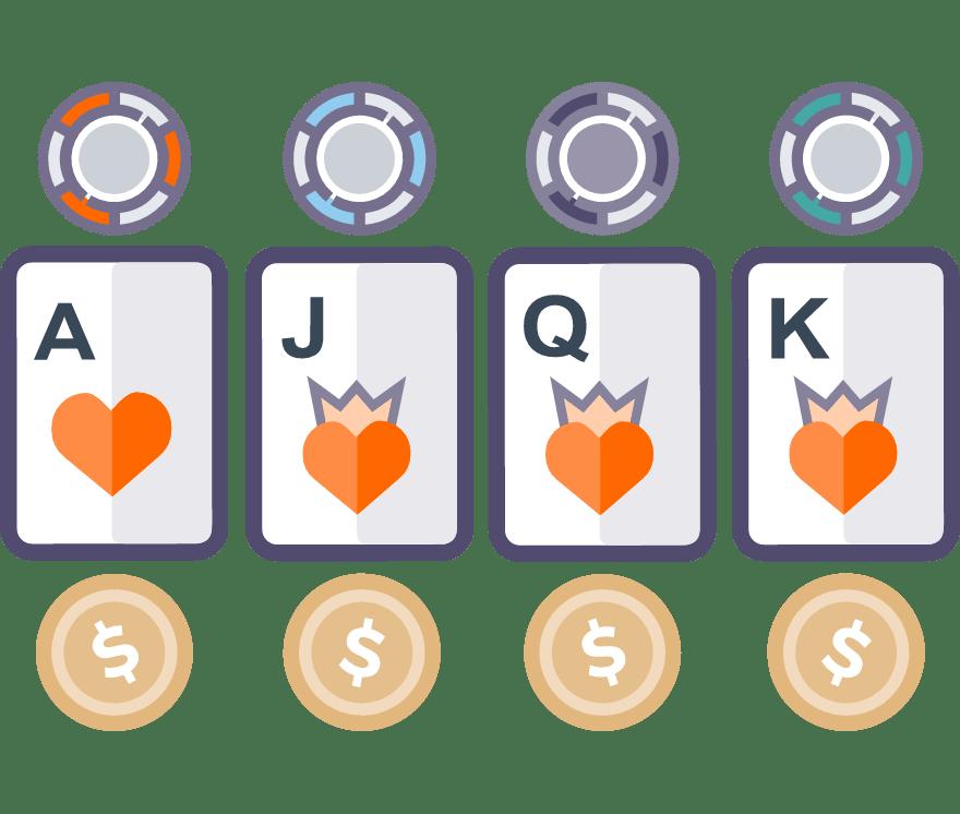 Zagraj w Faro online — najlepszych 1 Kasyno Online z największymi wypłatami w roku 2021