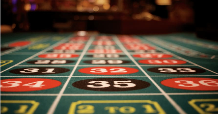 Play'n GO uruchomiło fantastyczną grę w pokera: 3 Hands Casino Hold'em