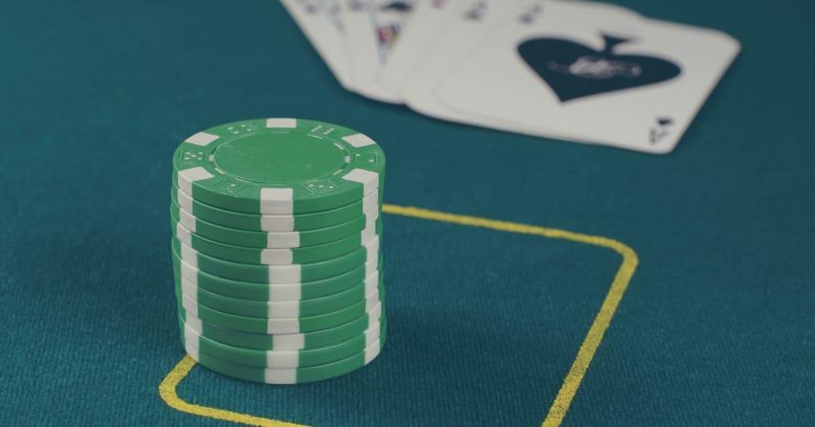 Podstawowe wskazówki dotyczące blackjacka: przewodnik po wygranej
