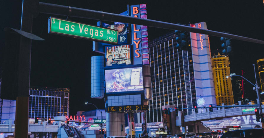 Co sprawia, że lądowych kasyna wspaniałe?