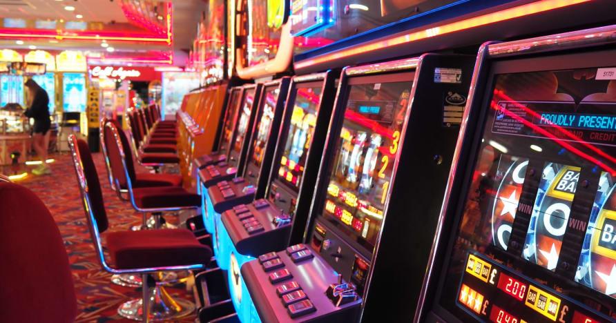 Gry w kasynie online: bardziej popularne niż kiedykolwiek wcześniej