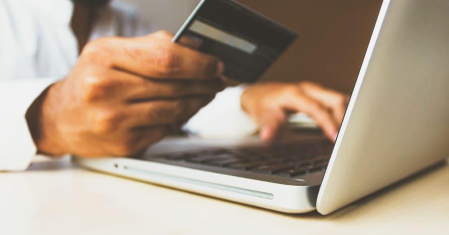 Zakaz kart kredytowych przy zakładach w Wielkiej Brytanii