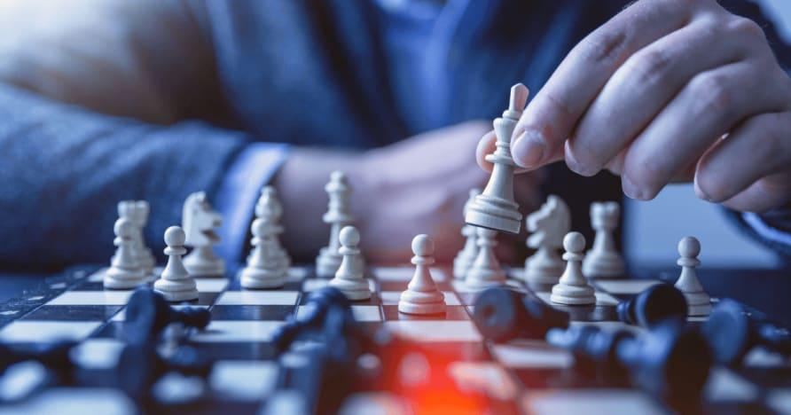 VIP Programy, Programy lojalnościowe, a Comp w kasynach online