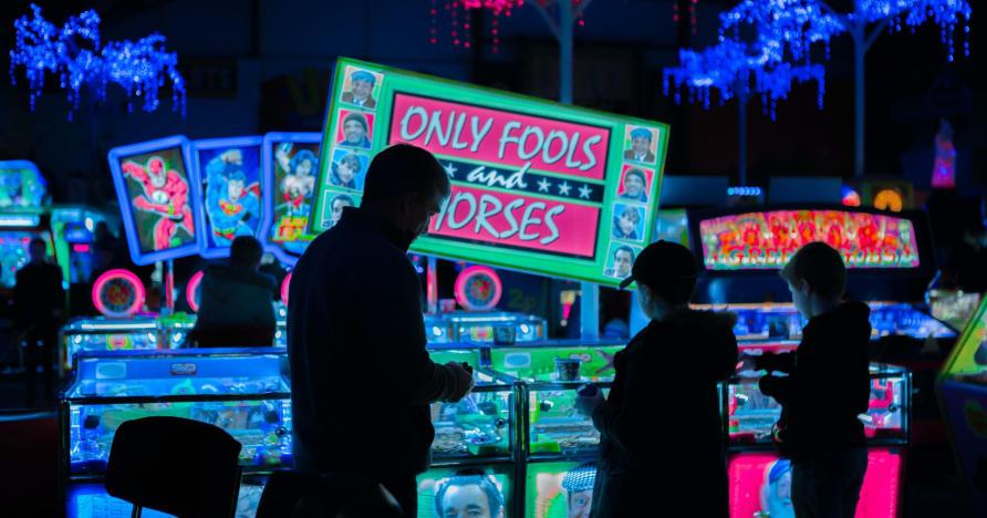Rozwój kasyna online Play'n GO