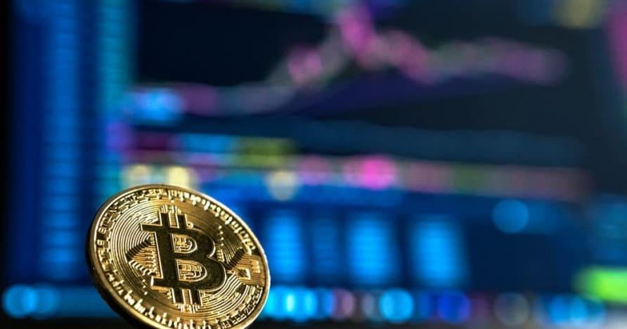 Bitcoin 2021 Outlook i jego wpływ na hazard online