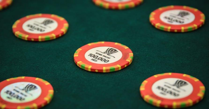 Pierwsze kroki w kasynie online