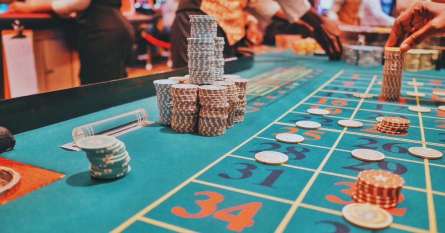 5 najpopularniejszych Casino Games