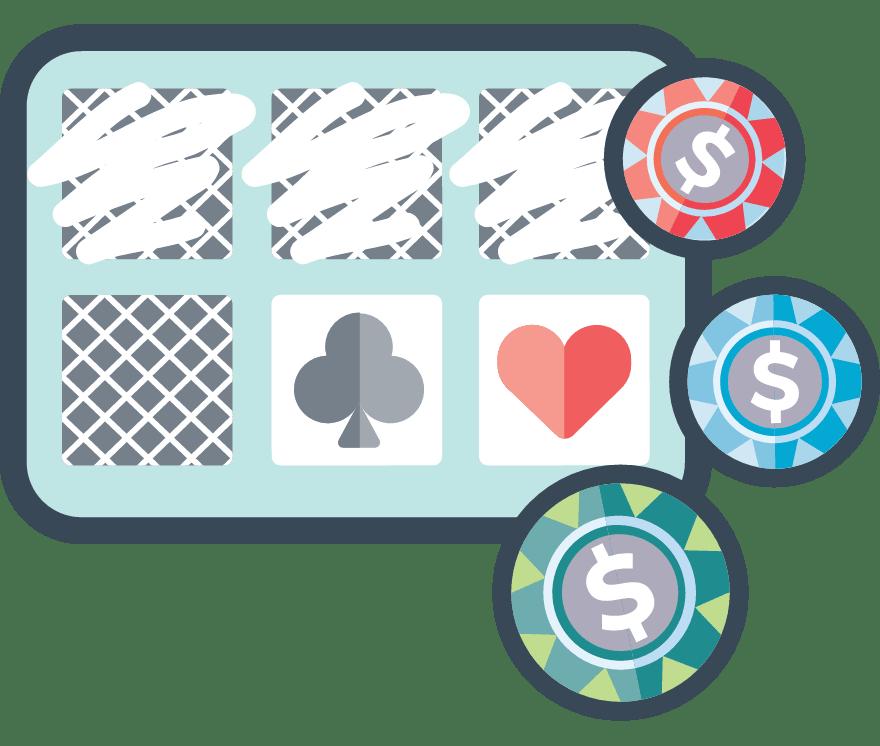 Zagraj w Zdrapki online — najlepszych 37 Kasyno Online z największymi wypłatami w roku 2021