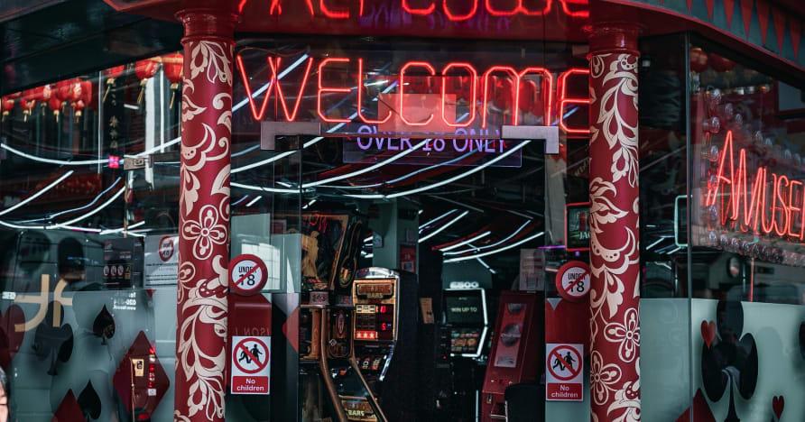 Booming Gaming: dostawca gier kasynowych online z klasą