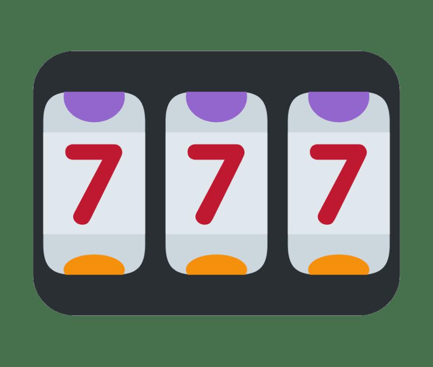 Zagraj w Slots online — najlepszych 123 Kasyno online z największymi wypłatami w roku 2021