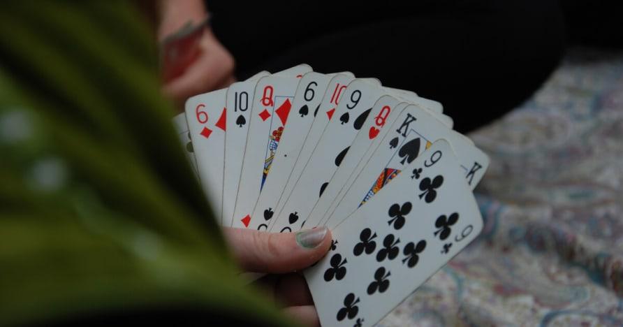 Dlaczego ludzie Gamble
