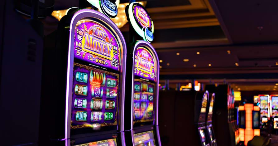 Jak Casinos Bądź automaty pieniędzy za pośrednictwem