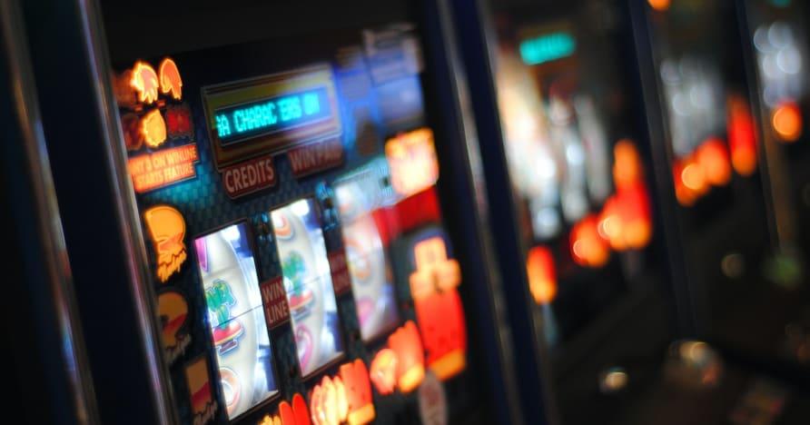 5 wskazówek dotyczących wyboru odpowiednich automatów do gier online