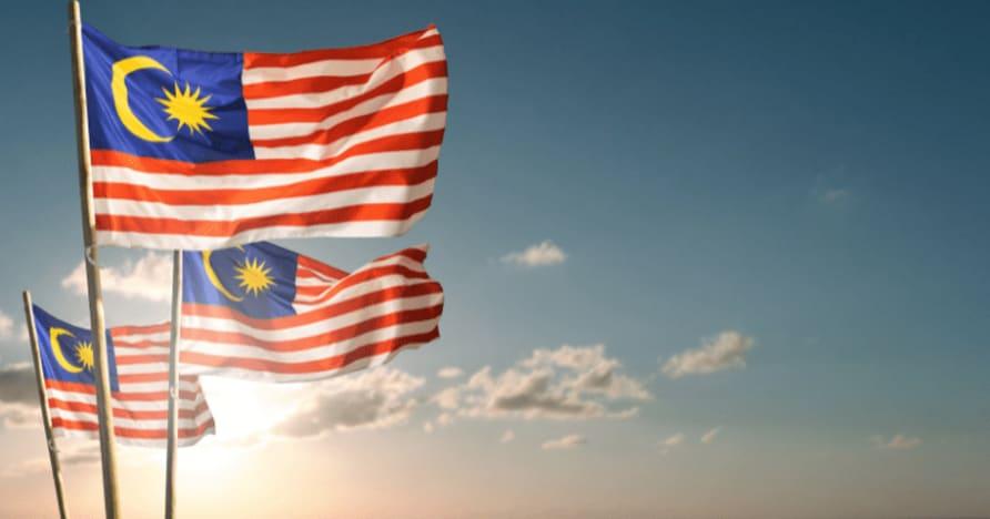 Rozwój hazardu online w Malezji