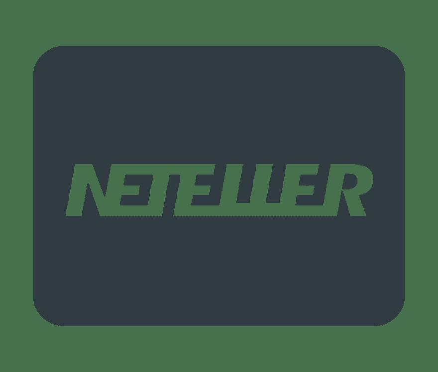 Top 110 Neteller Kasyno onlines 2021 -Low Fee Deposits