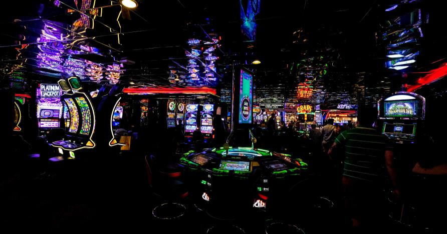 Jak wykryć nieuczciwe kasyno
