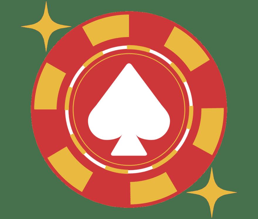Zagraj w Texas Holdem online — najlepszych 35 Kasyno online z największymi wypłatami w roku 2021