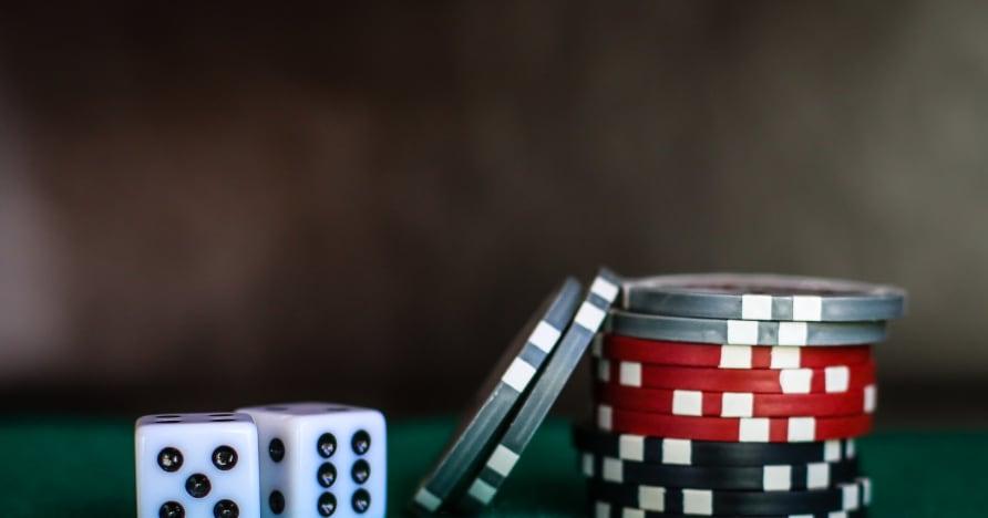 Gry w czasie rzeczywistym podkreślają pojawienie się kasyn online