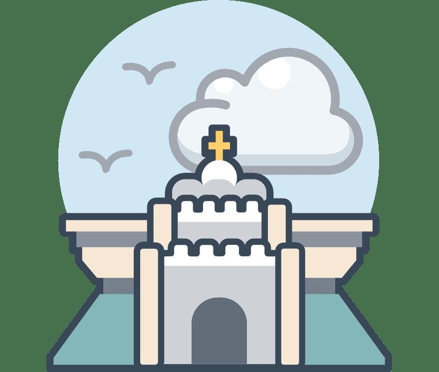 Najlepszych 23 Kasyno Onlines w Ukraina w roku 2021