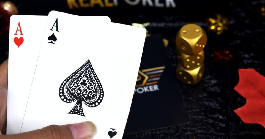 Gra w pokera - najlepsza strategia i wskazówki do skalowania