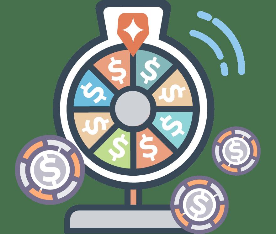 Zagraj w Dream Catcher online — najlepszych 20 Kasyno Online z największymi wypłatami w roku 2021
