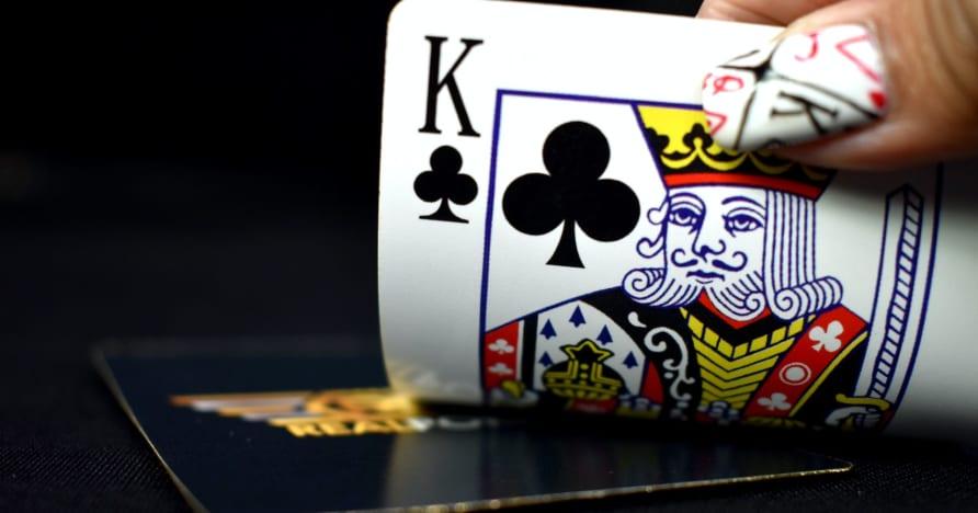 Różne typy hazardzistów