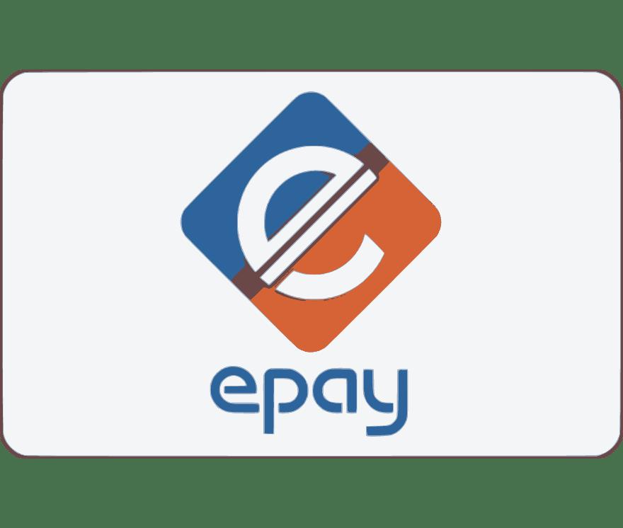 Top 3 ePay Kasyno onlines 2021 -Low Fee Deposits