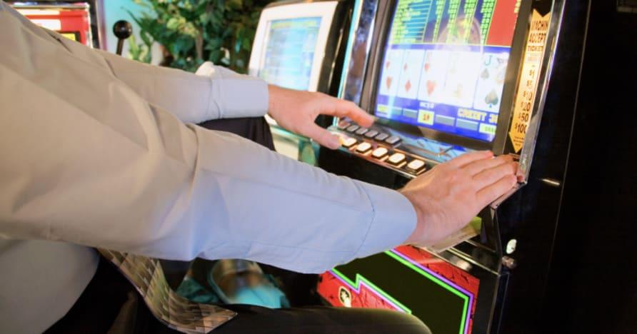 Jak grać w wideo pokera: pełny przewodnik dla początkujących