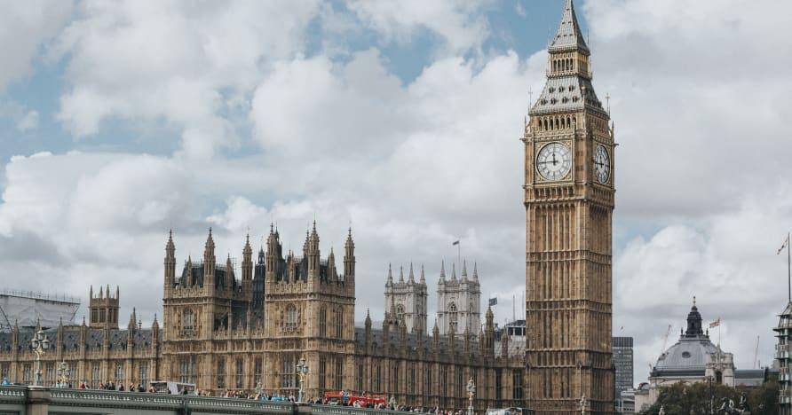 Dlaczego poprawki do brytyjskiej ustawy o hazardzie z 2005 r. Mogą poczekać do 2022 r