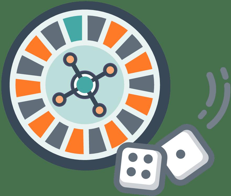 Zagraj w Roulette online — najlepszych 105 Kasyno Online z największymi wypłatami w roku 2021
