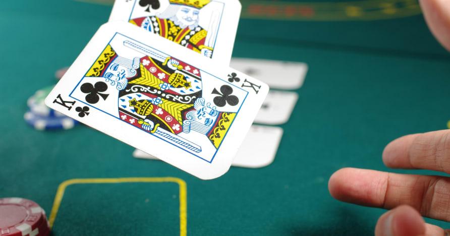 Przepisy dotyczące hazardu online w Norwegii