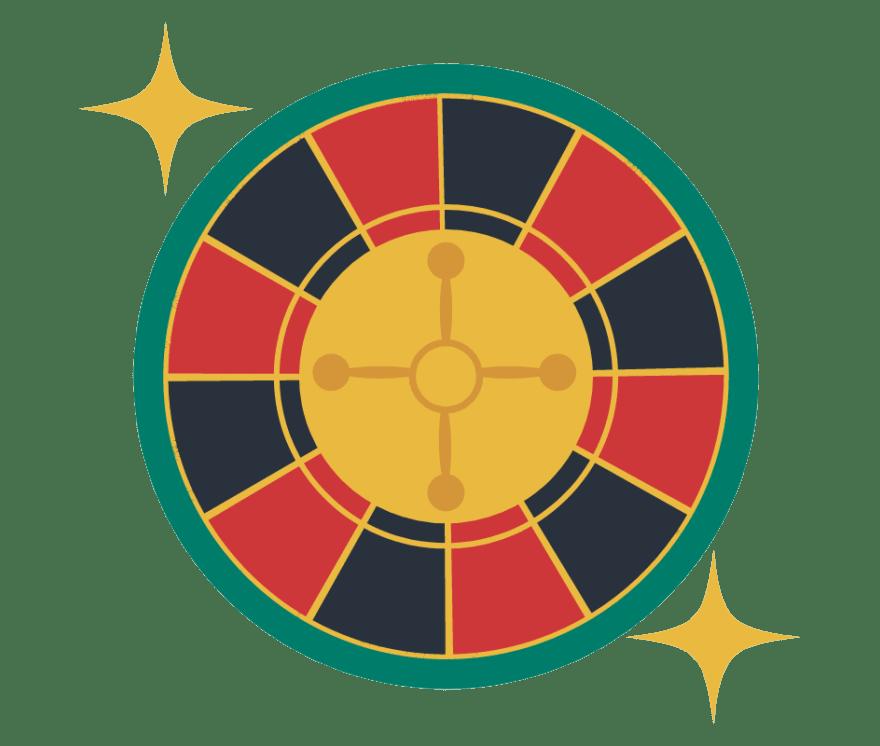 Zagraj w Roulette online — najlepszych 110 Kasyno online z największymi wypłatami w roku 2021
